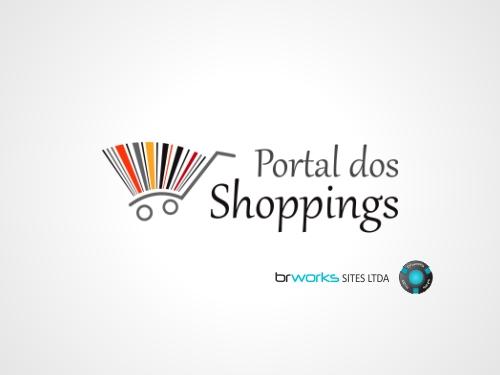desenvolvimento de sites para shoppings