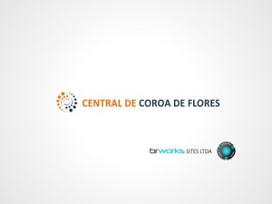 Central de Coroa de Flores