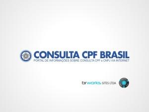 consulta cpf spc