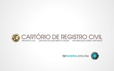 Cartório Online – Serviço de pedido e envio de certidões