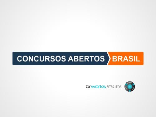 Concursos Abertos Brasil