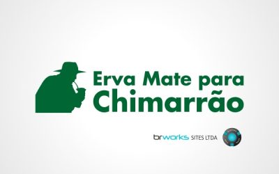 Erva Mate para Chimarrão