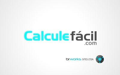 Calcule Fácil – Calculadora Online